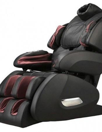 Sillon Masajeador 3D