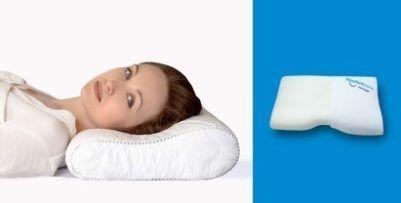 Elegir la Mejor Almohada de Alivio Cervical