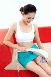 beneficios para la salud con masajeadores corporales