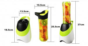 Mini Licuadora Multi usos2
