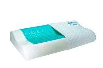 Comprar almohadas cervicales tienda online articulos de for Articulos para el hogar online