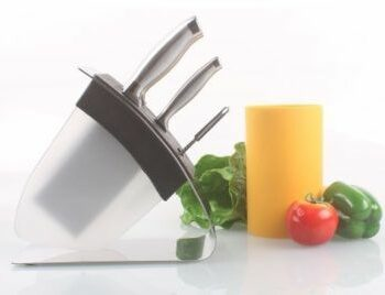 Soporte Cuchillos Cocina ST