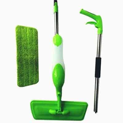 Mopa limpiadora pisos cristales tienda online articulos for Articulos para el hogar online