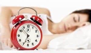 Bajar de Peso durmiendo
