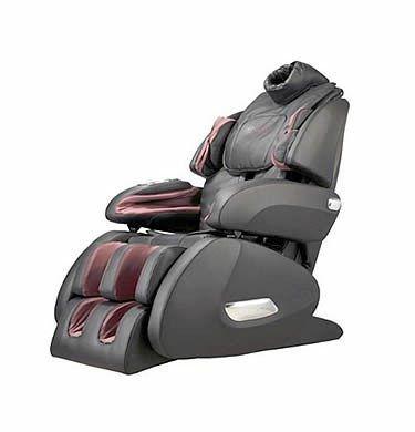 Sillas y sillones de masajes saludables masajes para todo el cuerpo - Sillas masaje ...