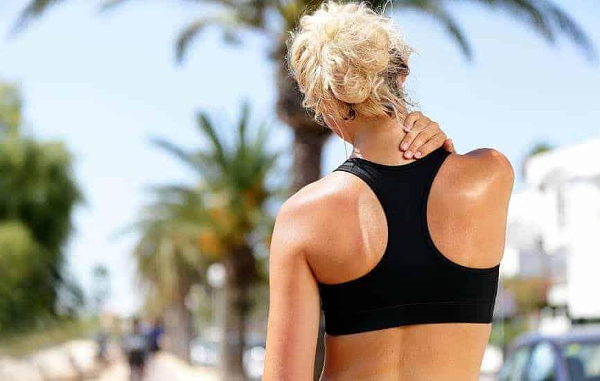 Dolores musculares frecuentes: soluciones y remedios