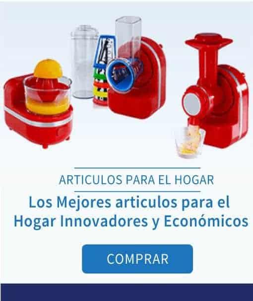 Tienda online art culos de hogar soluciones economicas for Articulos para el hogar online