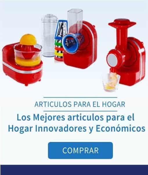 Articulos para el hogar konfortcare tienda online for Articulos para el hogar